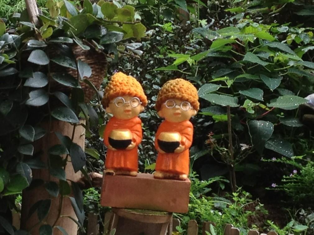 Erziehung zum Buddhismus