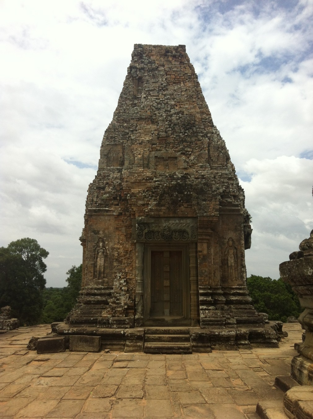 Angkor Wat: Pre Rup