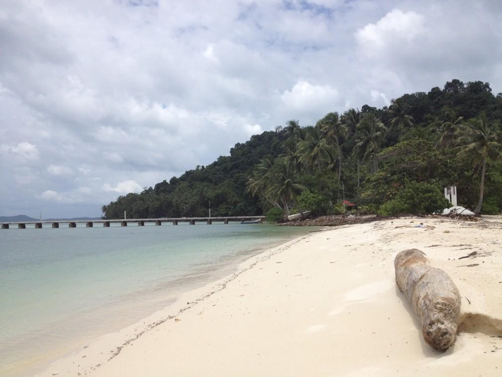 Strand Koh Chang