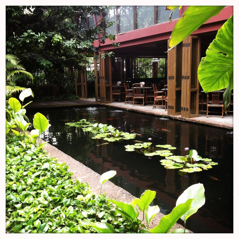 Bangkok Jim Thompson House
