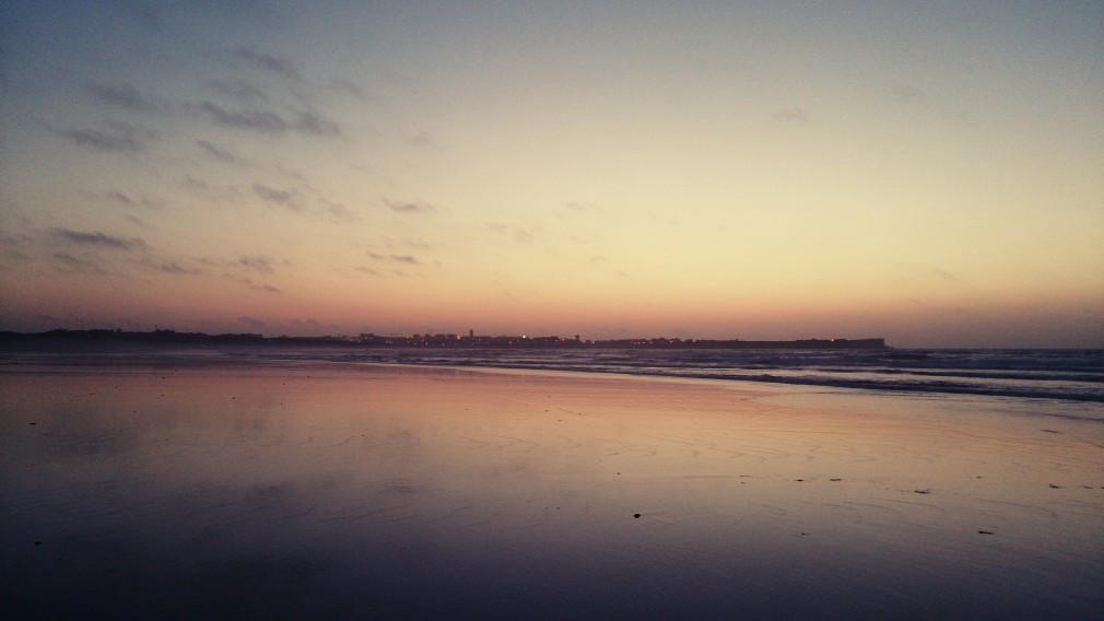 Peniche - Praia do Baleal