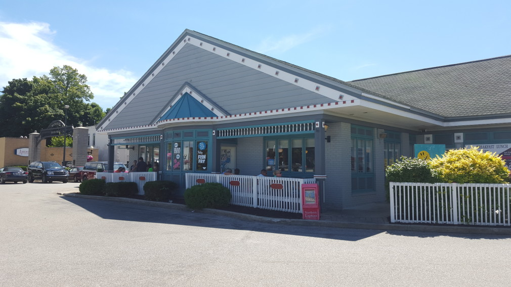 House of Flavors, Manistee