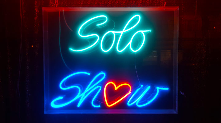 Berlin - Solo Show