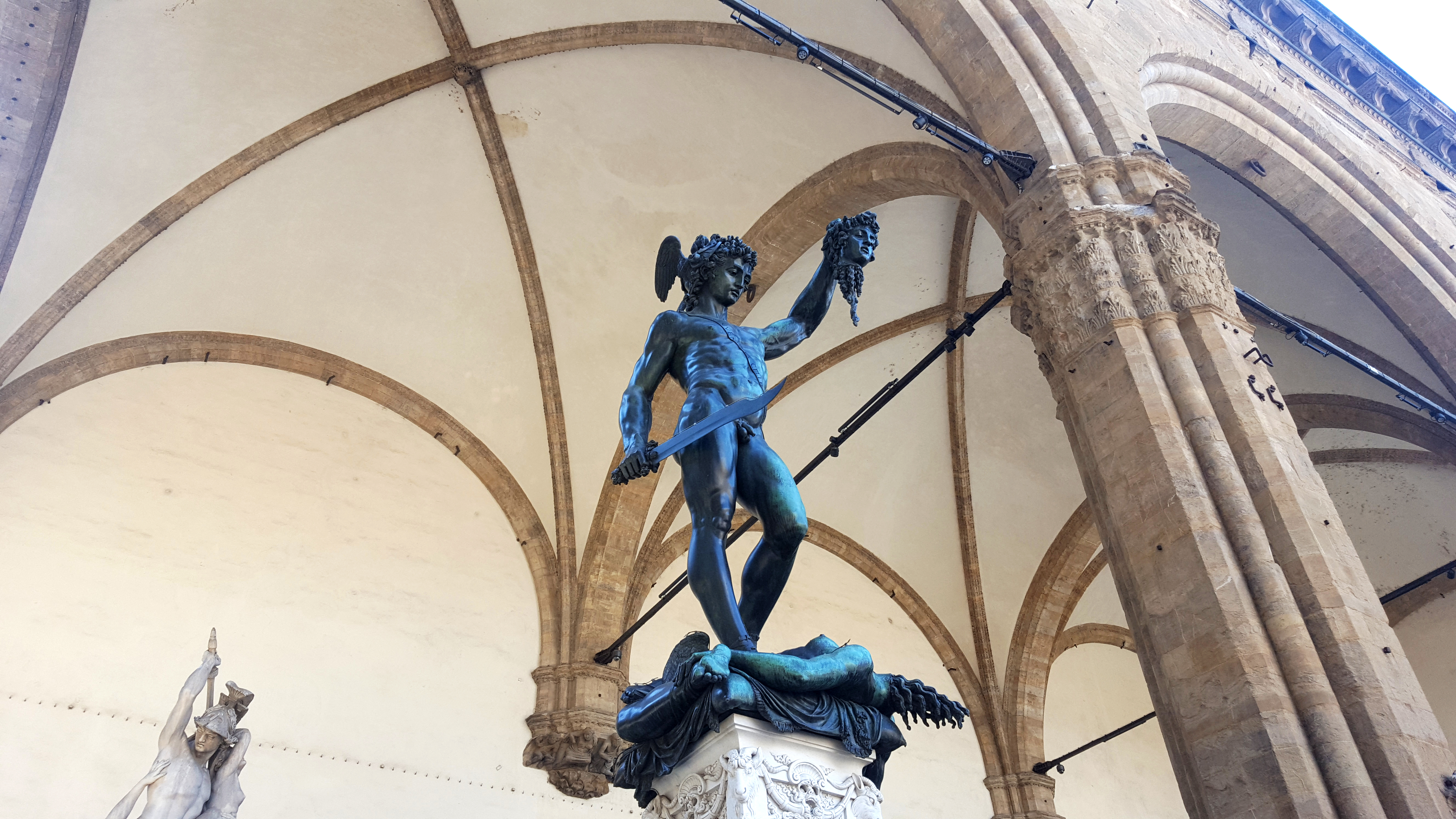 Perseus (Benvenuto Cellini)